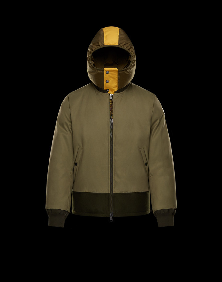 Moncler HASTIERE
