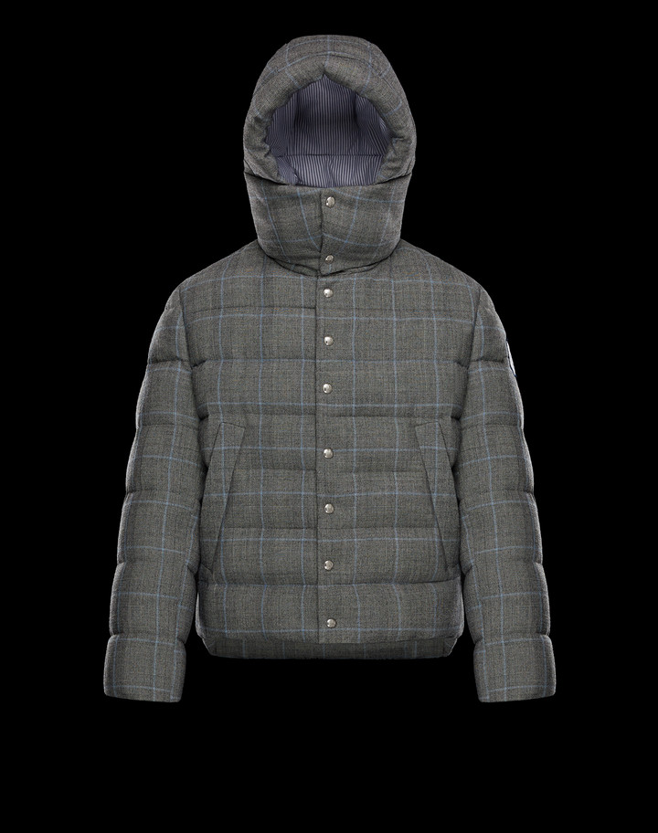 Moncler GIACCA