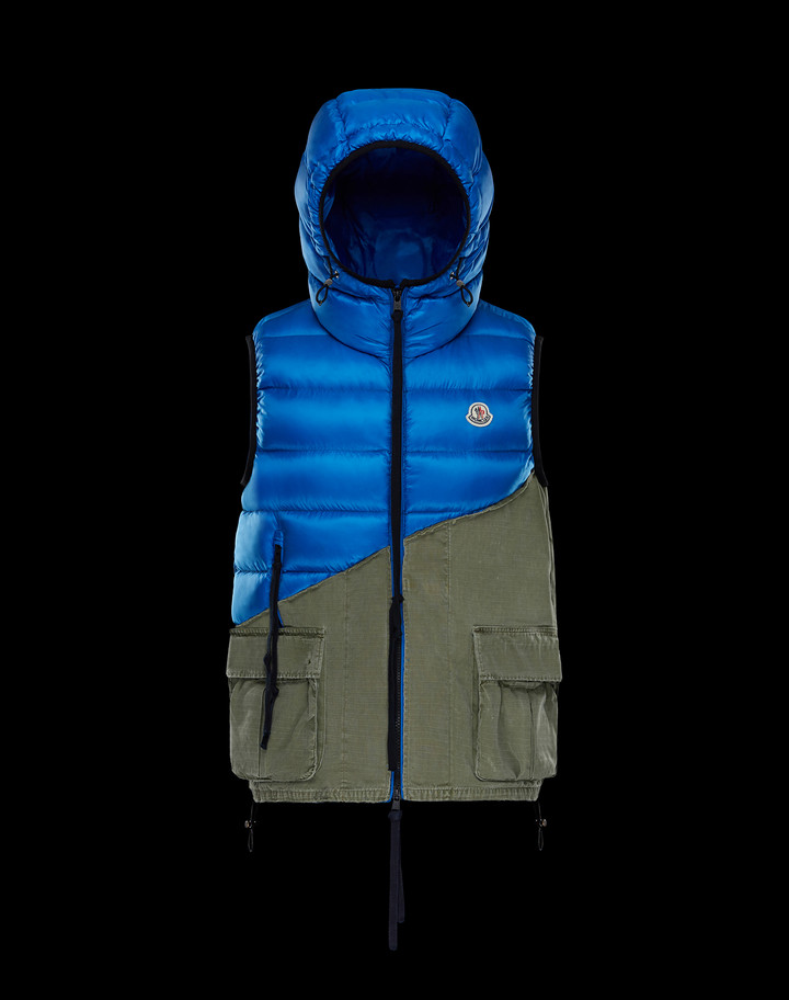 Moncler COLLIDE RAY